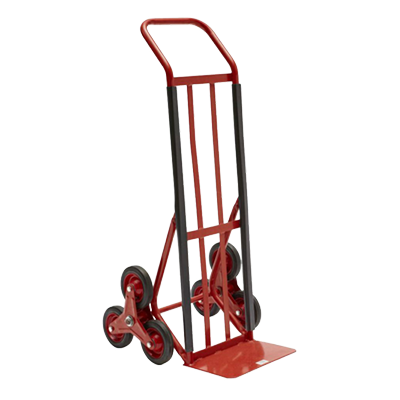 3 Wheel Trolley and Rope